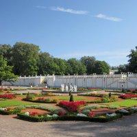 Цветочный парк Кадриорга :: veera (veerra)