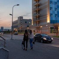 Тихий закат :: Валерий Михмель