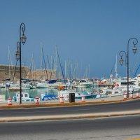 о.Крит, Ираклион. :: Борис Иванов