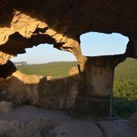 пещерный город :: Владимир Петухов
