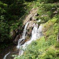Водопад :: Lersa