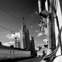 Summer in the city :: kirill
