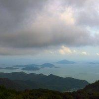 Острова Гонконга :: Леонид