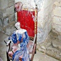 По залам Епископского замка :: veera (veerra)