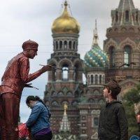 Сказка :: Alexey Zakharov