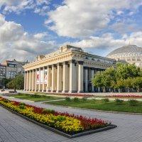 Новосибирский театр оперы и балета :: Николай