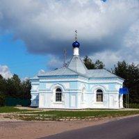 Казанская церковь :: Юрий Пучков