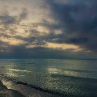Ночь опускается на Балтику :: Lusi Almaz