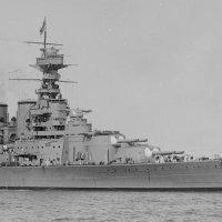 """HMS Battlecruiser """"Hood"""". :: Александр"""