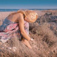 Последний день лета :: Мария Шатрова
