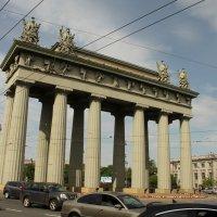 Московские ворота. :: sav-al-v Савченко