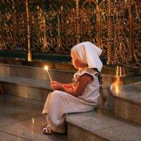 в храме :: tatiana rastorgyeva
