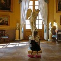 Дети и ангелы :: елена