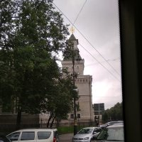Музей Суворова :: Svetlana Lyaxovich