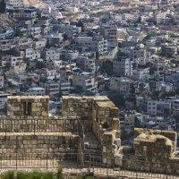 Иерусалим :: Ефим Журбин