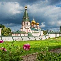 Иверский собор :: Юлия Батурина