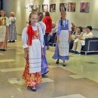 Карельский фольклор :: Nikolay Monahov