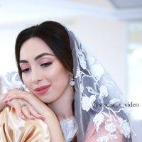 Наша обворожительная невеста  :: Z-video Студия