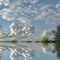 Зеркало :: Лара Симонова