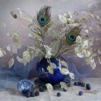 Птица счастья :: Маргарита Епишина