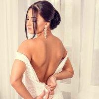 утро невесты... :: Алексей Багреев