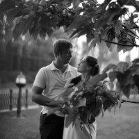 Кирилл и Мария :: Наталья Тутова