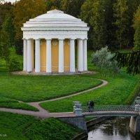 Санкт-Петербург :: Grishkov S.M.