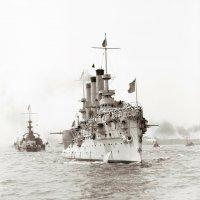 "USS ""Brooklyn"" (Armored Cruiser No.3). :: Александр"