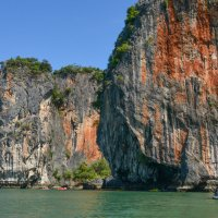 Тайланд, острова Андаманского моря :: Виктор Куприянов