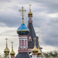 Знаменская церковь. г. Переславль-Залесский :: Георгий