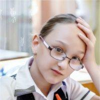 """""""Старослужащая""""-3-й класс) :: Андрей Козлов"""