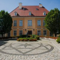 Резиденция архиепископа :: Lusi Almaz