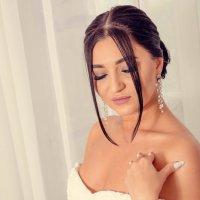 Невеста :: Алексей Багреев