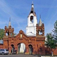 Свято-Троицкий Мариинский монастырь :: Евгений