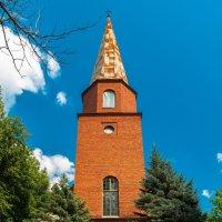 Petseri Peetri kirik :: PRoBoF- Feofanen