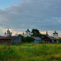 Город Ростов Великий :: Olcen Len