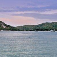 Вдоль побережья Таиланда :: Александр Бойченко