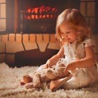 Малышка :: Татьяна Кам