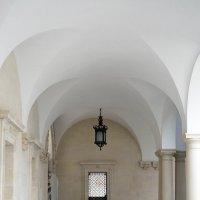 Ливадийский дворец :: Татьяна Бронзова