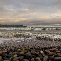 Море волнуется... :: Сергей Коваленко