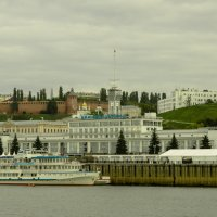 Новгород :: Валерий Ходунов