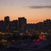 На закате :: Светлана marokkanka