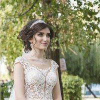 Невеста :: Игорь Пересвет Шлыков