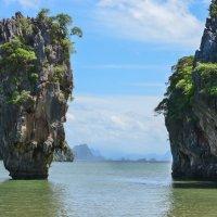 На островах Андаманского моря :: Виктор Куприянов
