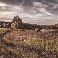 По пути к озеру. :: Александр Белый