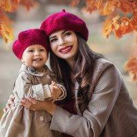 Золотая Осень :: Юлия
