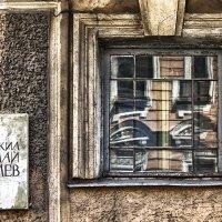 улица Радищева, 5-7 Санкт-Петербург(2) :: Игорь Свет