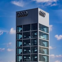 Audi :: mishel astoria