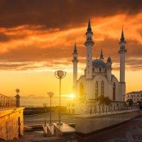 Мечеть Кул-Шариф :: Артем Мирный