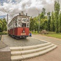 В память о дне начала блокады Ленинграда 8 сентября 1941 года :: bajguz igor